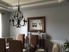 Sherwin williams gray clouds colors gray to black - Gray clouds sherwin williams exterior ...