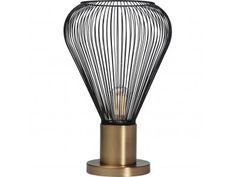Lampa Stołowa Metallico — Lampy stołowe — KARE® Design