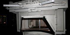 Apollo Gallery  Genuine White Room was one of three used during the Apollo lunar program.
