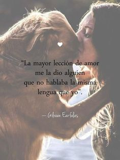 the greatest lesson of love was given to me by someone who did not speak the same language as me Animals And Pets, Funny Animals, Cute Animals, Dog Quotes, Life Quotes, I Love Dogs, Cute Dogs, Funny Animal Pictures, Favorite Quotes