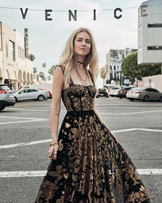 Dior princess in Venice for @revistaestilo cover story 👌🏻 @dior