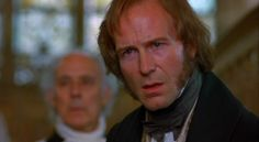 William Hurt, Mr. Edward Rochester - Jane Eyre directed by Franco Zeffirelli (1996) #charlottebronte