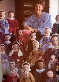 Messy mixture for strengthening cloth dolls akin to Izannah Walker dolls, Helen Pringle dolls