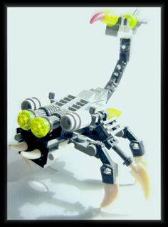 Bug Insect, Bugs And Insects, Lego Moc, Futuristic, Spider, Toy, Peace, Watch, Music