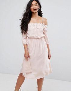 00635a54935ef6 24 beste afbeeldingen van Bruidsmeisje jurken - Dream dress
