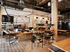 The World's Coolest Coffee Shops | Jetsetter