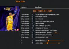 NBA 2K21 PC Oyunu Çalışan Trainer Hilesi İndir, Tanıtım Nba, Trainers, Games, Tennis, Gaming, Athletic Shoes, Plays, Game, Toys