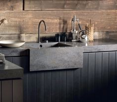 Give Your Kitchen Counters A Worktop Surface That Is Reliable And Beautiful  With The Amazing Range From Corian. The Lava Rock Finish Has Been Used In  This ...