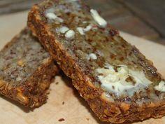 Echt Eten, Puur Koken: Noten-pitten-zadenbrood