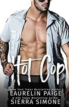 Coming June 13 is Hot Cop a super sexy stand-alone romance from bestselling authors Laurelin Paige and Sierra Simone! Were thrilled to share with you an exclusive sneak peek at what awaits New York Times, Saga Lux, Good Books, Books To Read, Hot Cops, Kindle, Romance Novels, Love Book, Erotica