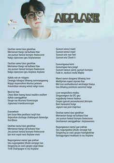 Pop Song Lyrics, Bts Lyrics Quotes, Pop Songs, Korean Words, Bts J Hope, Me Me Me Song, Hoseok, Make Me Smile, Singing