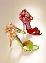 victoria secret shoes -