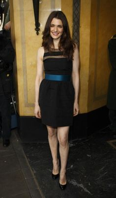 Rachel Weisz - The South Bank Show Awards At The Dorchester On January 26, 2010 In London, England