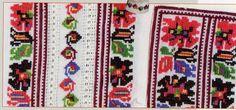 FolkCostume&Embroidery: Embroidery of Rudky county, Lviw Oblast, Halychyna, Ukraine