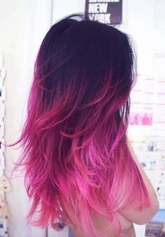 Ombre Black HairStyle 2013