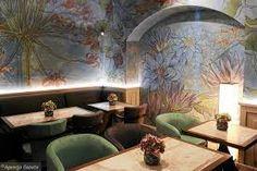 RESTAURANT ZALIPIANKI KRAKOW Krakow, Restaurant, Painting, Design, Art, Art Background, Diner Restaurant, Painting Art, Kunst