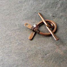 an idea for a clasp