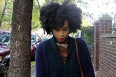 beautiffulcurls:  Follow BeauTIFFul Curls to see some of the most beautifulnatural womenon Tumblr.