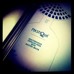 bespoke packaging for Mastiqua by drinkworks.gr