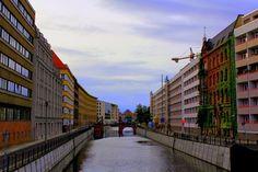 THE FASHION SAGA: FIVE DAYS IN BERLIN