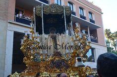 Coronación de la Soledad 2016, Málaga