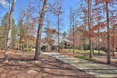 Beautifully maintained estate in Chapel Hill,NC with over 5,000 total square feet. Situated on the eighth hole of the foothills golf course in Governors Club.