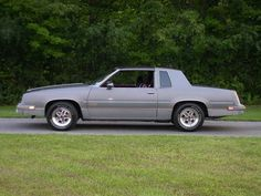86 Olds 442