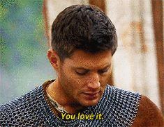 Community: Can You Make It Through These 25 Dean Winchester GIFs Without Swooning?