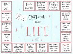 12 best christmas letter ideas images on pinterest lettere natale family letter ideas m4hsunfo