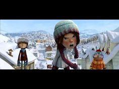 La guerre des tuques est un film québécois avec deux versions : l'original en 1984, qui a connu un grand succès, et une nouvelle version d'animation 3D en 2015. Le film est centré sur un groupe d'e…