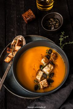 Healthy Food, Healthy Recipes, Food Styling, Thai Red Curry, Soups, Food Ideas, Food And Drink, Ethnic Recipes, Easy