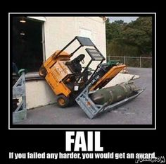 Funny Pictures : Fail Again hahaha