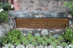 Yountville, CA - The French Laundry