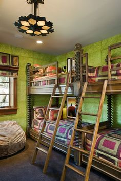 interior design orange county - 1000+ images about bunk room ideas on Pinterest Built in bunks ...