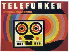 telefunken: