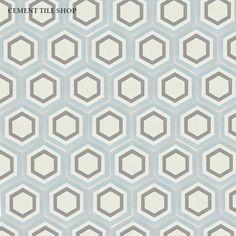 Cement Tile Shop - Encaustic Cement Tile Strata V