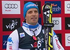 Dritter Saisonsieg für Marcel Hirscher – Zwei Südtiroler in den Top-Ten - Der 23-jährige Marcel Hirscher jubelte am Sonntag über seinen dritten Erfolg in der laufenden Saison. Mit dem Enneberger Manfred Mölgg und dem Sarner Patrick Thaler platzierten sich zwei Südtiroler unter den besten Zehn.