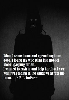 Creepypasta, Short horror story, scary, meme, 2 sentence, two sentence