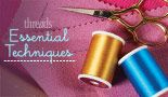How to Identify Fabrics with a Burn Test - Threads