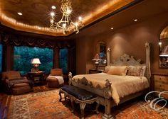 part of my bedroom (master bedroom)