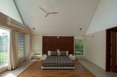 Gallery of The APEX House / Design Buro Architects - 23