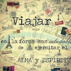 Viajar!!