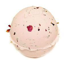 Softy Bath Bomb | Bath Bombs | LUSH Cosmetics $6.40 Fragrant rose bomb