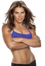Downloadable Workout Charts - Jillian Michaels coster16