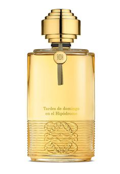 Tardes de Domingo en el Hipódromo Loewe perfume - a new fragrance for women and men 2016