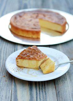 cookmegreek: Melópita – Honey pie from Sifnos island
