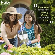 Here's your dose of #MondayMotivation from #Haier