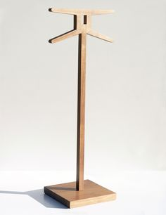 Insilvis SIGNS, valet stand
