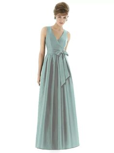 Alfred Sung Style D669 http://www.dessy.com/dresses/bridesmaid/d669/#.VqTtgFMrLVo