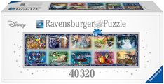 Ravensburger - 17826 - Puzzle Moments Disney 40000 pièces: Amazon.fr: Jeux et Jouets